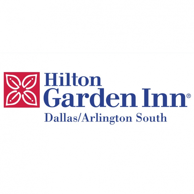 Hilton Garden Inn Dallas/Arlington Logo